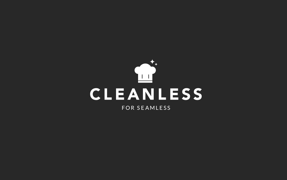 CLEANLESS FOR SEAMLESS