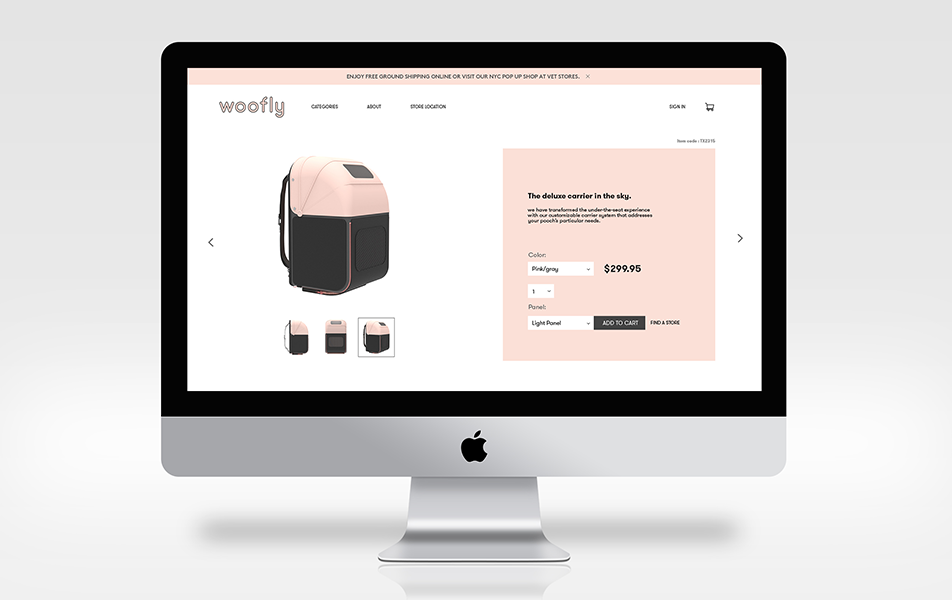 WOOFLY