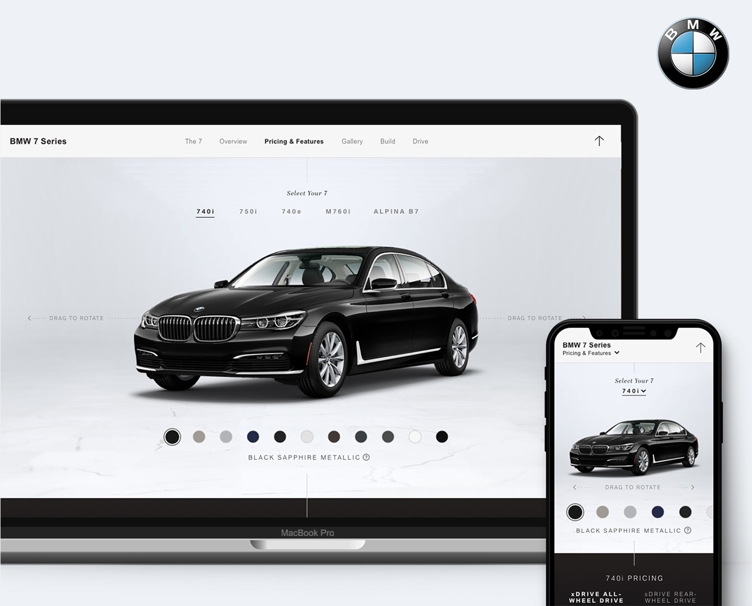 Protected: BMW USA